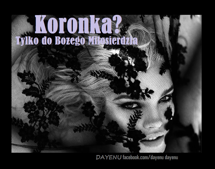Piękny jest Pan w Swoim nieskończonym miłosierdziu! Chrześcijańskie demotywatory made by Dayenu design for God / inspired by Mert Alas & Marcus Piggot