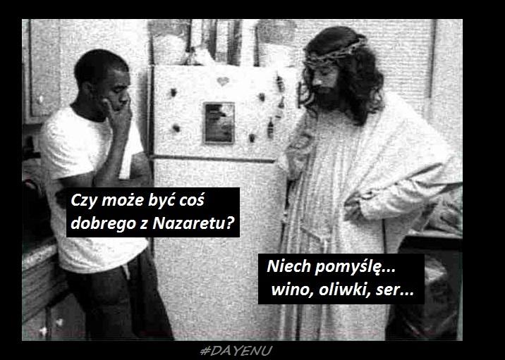 Coś dobrego z Nazaretu