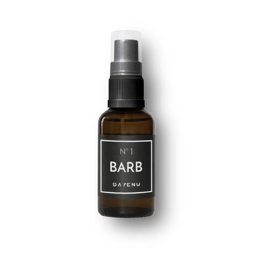 Olejek do pielęgnacji brody i włosów z nardem i mirrą przyda się nie tylko panom! Choć to wspaniały prezent dla religijnego chłopaka z duszą! DAYENU
